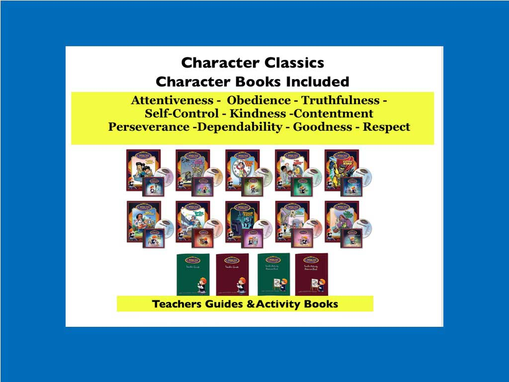 Action research paper on character education
