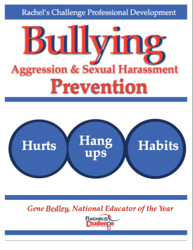 Bullying Prevention Cover