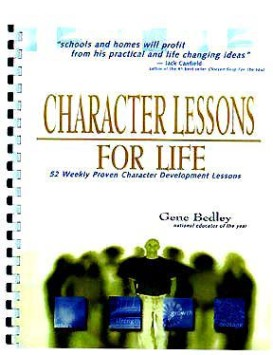 Character Lessons for Life
