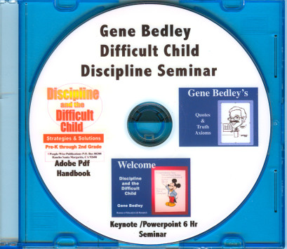 Difficult Child Seminar copy