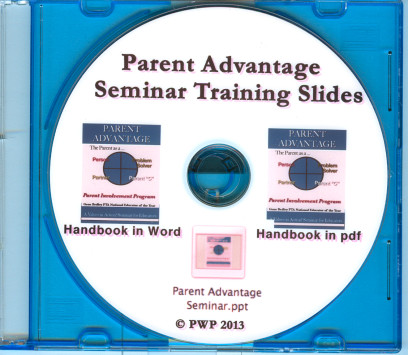Parent Advantage Seminar copy