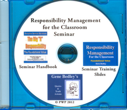 Responsibility Management Seminar copy