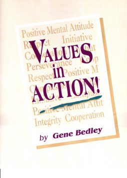 Values in Action Cover